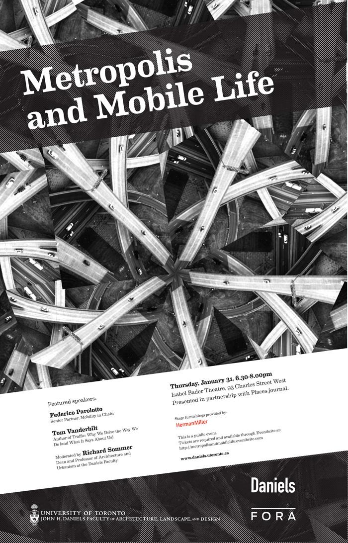 Metropolis and Mobile Life